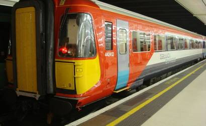Gatwick Express reopens following Christmas closure