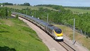Plans for potential High Speed 3 mooted in UK