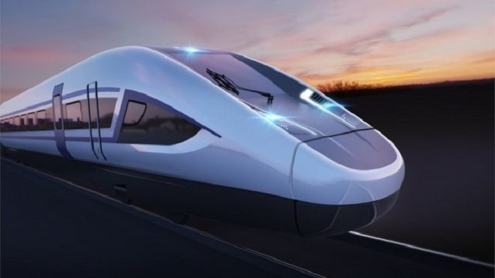 HS2 delayed until at least 2028