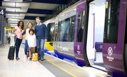 Heathrow Express to waive fees for children from Friday