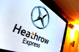 Fault found on Heathrow Express rolling stock