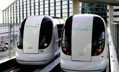 Heathrow to bring driverless cars to London roads