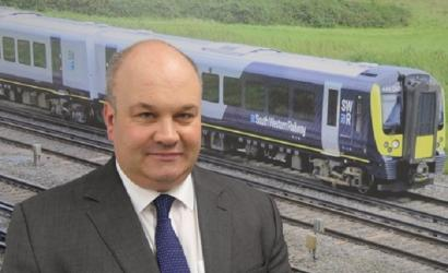 Hopwood to lead South Western Railway