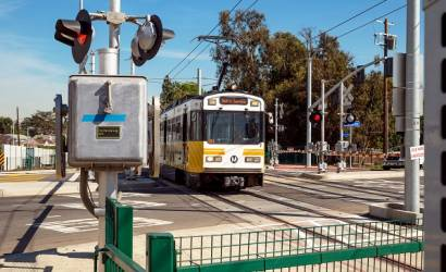 Los Angeles completes Metro Expo Line Extension