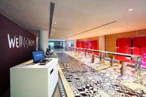 M Social Singapore launches to guests