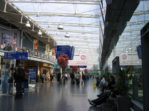 Retail sales and footfall numbers increase at Manchester Piccadilly station