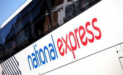 National Express to suspend all coach operations this weekend