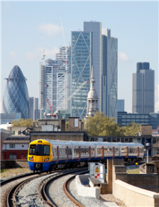 Network Rail welcomes governments rail proposals