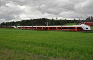 Norwegian State Railways connects to with on-board wi-fi