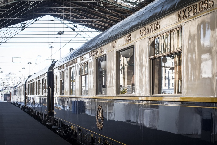 AccorHotels takes 50 per cent stake in Orient Express