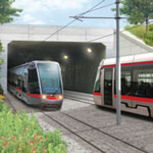 Ottawa City Council endorses improved Light Rail Transit Project