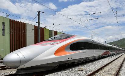 Vibrant Express to connect Hong Kong to China high-speed rail network for first time
