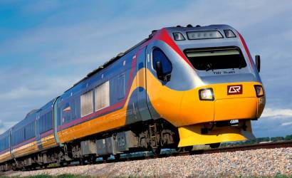 Queensland Rail rolls out Wifi