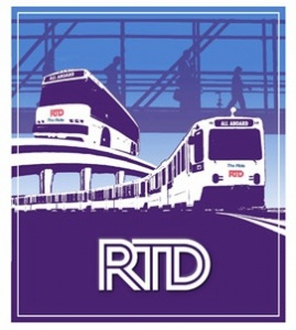 Active duty U.S. Military personnel continue to ride free on RTD