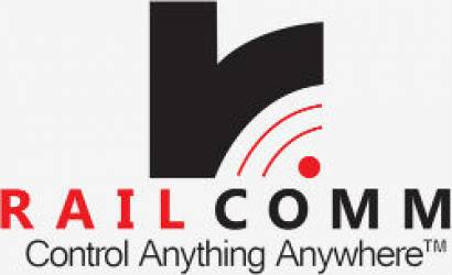 RailComm chosen to provide its Track Warrant Control