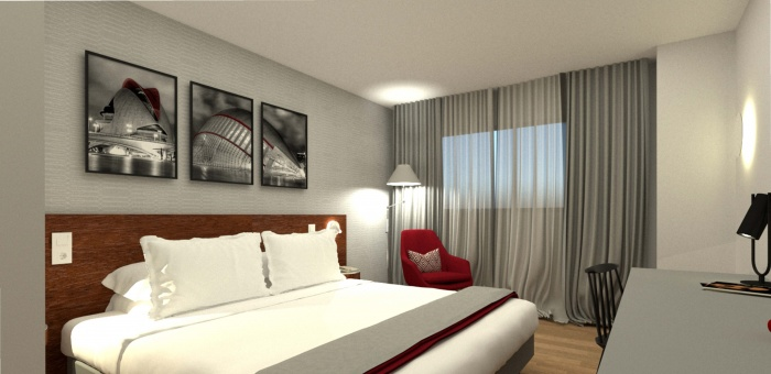 Ramada by Wyndham to add two new properties in Spain