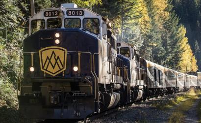 Rocky Mountaineer to launch new United States trip