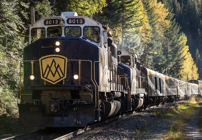 Rocky Mountaineer scraps whole of 2020 season