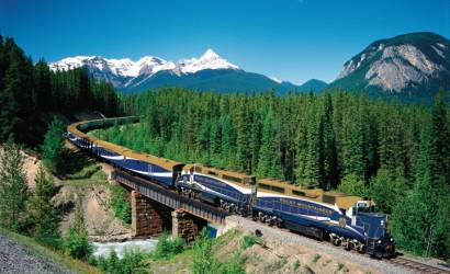 Rocky Mountaineer launches first virtual reality rail video