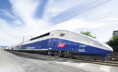 Renfe-SNCF to offer free W-Fi on international services