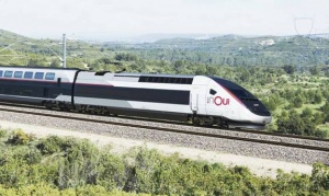 SNCF to rebrand TGV services inOui from July