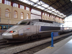 Amadeus inks deal with SNCF