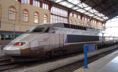 Voyages-sncf signs major partnership with Alitrip in China