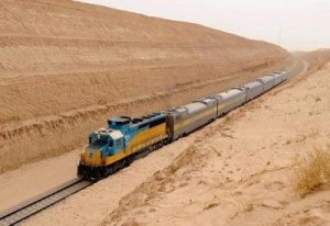 Saudi SRO awards SAR9.4B railway contracts to Binladen Group, Oger