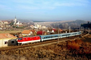 Slovakia seeks to part-privatise rail network by 2012