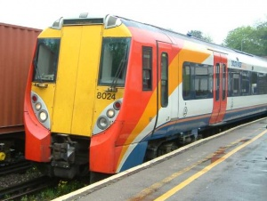 Secure station accreditation granted to 28 South West Trains stations