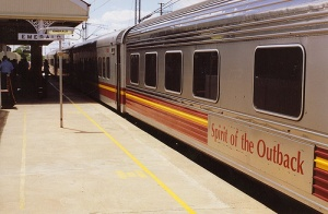 Queensland Rail Travel boosts luxury credentials