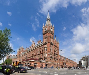 UK's fastest free WiFi launches at St Pancras International