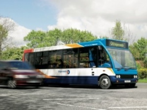 Stagecoach to return £340m to investors