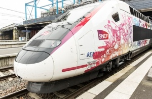 SNCF launches TGVmax to young passengers in France