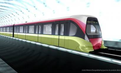 French consortium signs on for Line 3 of Hanoi metro