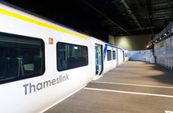 Govia appointed for Thameslink railway services