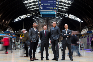 Network Rail and The Office Group announce next phase of growth