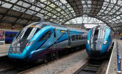 TransPennine Express welcomes new Nova fleet