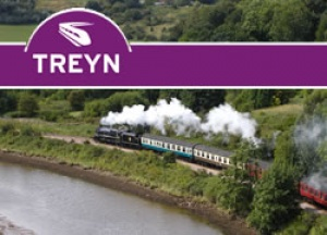 Treyn launches exciting new rail & stay brochure