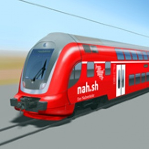 Bombardier wins order to supply multiple unit trains for Northern Germany