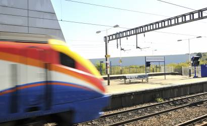 Sharp increase in rail ticket prices in UK