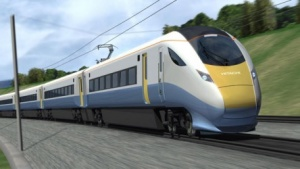 First HS2 section to open in 2027