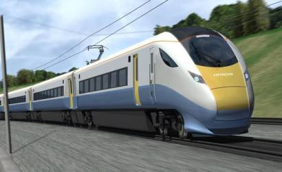 Government unveils plan for HS2 route north of Birmingham
