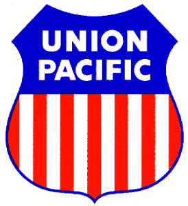 Union Pacific urges drivers to use caution at railroad crossings