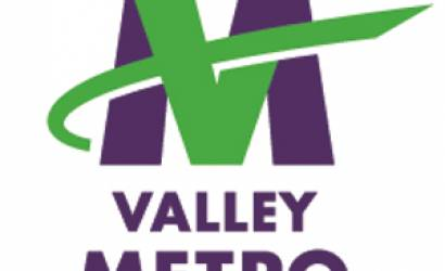 Light rail route approved for extension to West Valley