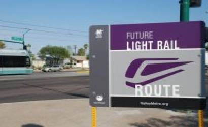 Northwest Light Rail extension accelerated by 7 years