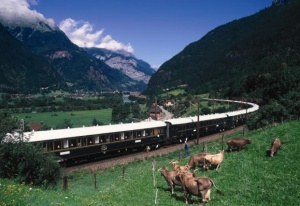 Orient-Express to rebrand as Belmond