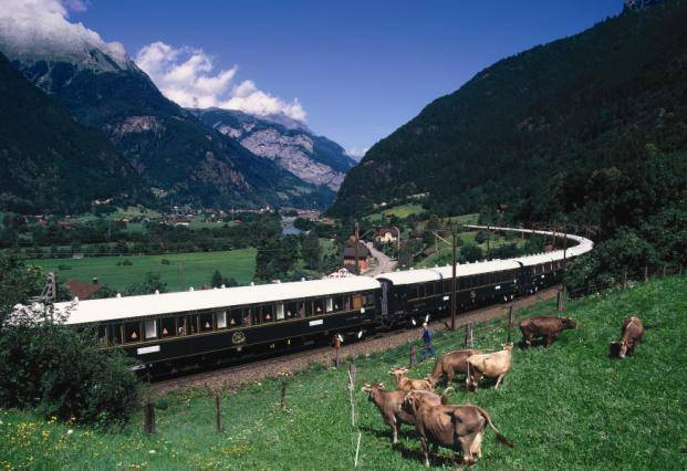 Belmond to debut Grand Suites on Venice Simplon-Orient-Express next spring