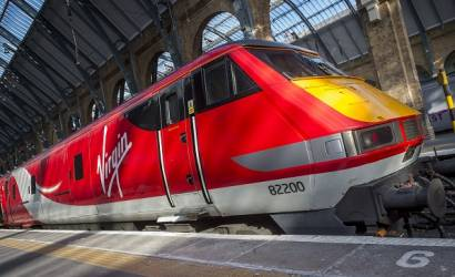 Virgin Trains East Coast outlines service upgrades