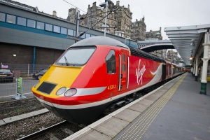 Virgin Trains East Coast staff walk out on strike
